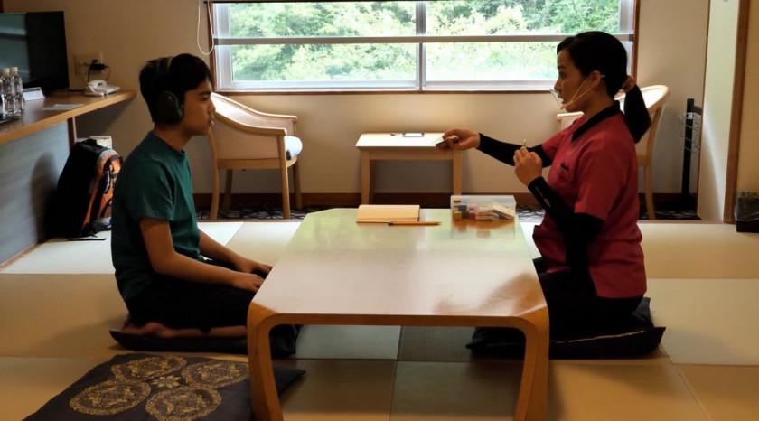プレインが実施した宿泊型トレーニングに関する記事が、障害者に関する幅広い情報を取り扱っているネット記事「障害者.COM」に掲載されました